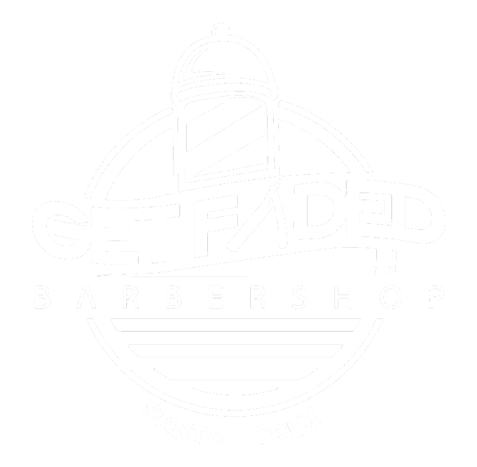 Get Faded Santa Cruz Logo